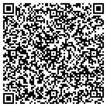QR-код с контактной информацией организации РАЙИСПОЛКОМ ПИНСКИЙ