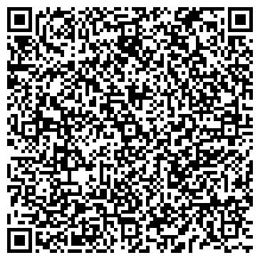 QR-код с контактной информацией организации ИНФОСОФТ ТОРГОВАЯ ФИРМА, ООО