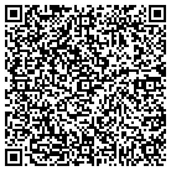QR-код с контактной информацией организации КОНТАКТ НПК, ООО