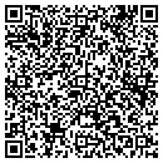 QR-код с контактной информацией организации СПМК 28 ОАО