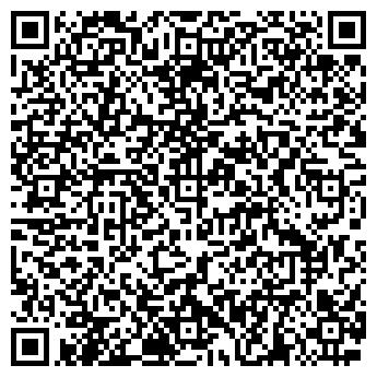 QR-код с контактной информацией организации ТЕТРОИД СЕРВИС, ООО