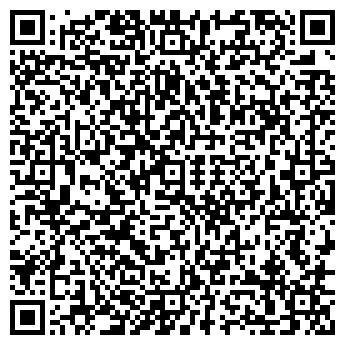 QR-код с контактной информацией организации ТЕХНОСИТИ, ООО