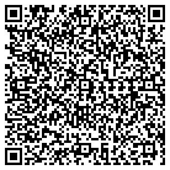 QR-код с контактной информацией организации ФИАН, ООО