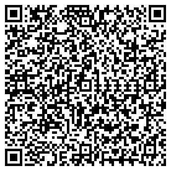 QR-код с контактной информацией организации WEST PRO, ООО