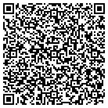 QR-код с контактной информацией организации ТЕХНОМИКС СЕРВИС, ООО