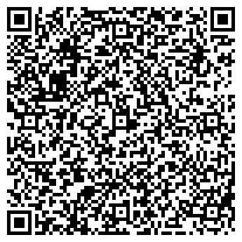 QR-код с контактной информацией организации ФЕДОРОВ П. И., ИП