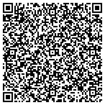 QR-код с контактной информацией организации АКАДЕМБЫТЦЕНТР-СЕРВИС