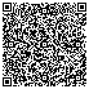 QR-код с контактной информацией организации АКСЕЛЬ СЕРВИС