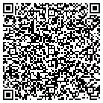 QR-код с контактной информацией организации ФАБРИКА СПИЧЕЧНАЯ ПИНСКАЯ
