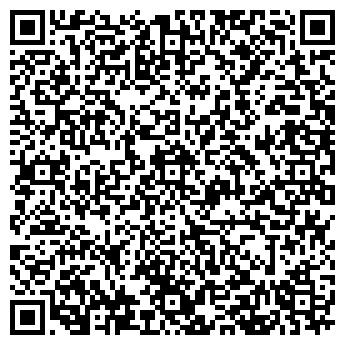 QR-код с контактной информацией организации НОВОСИБРЕМЧАС