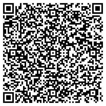 QR-код с контактной информацией организации СИБИРСКИЙ СЕРВИС