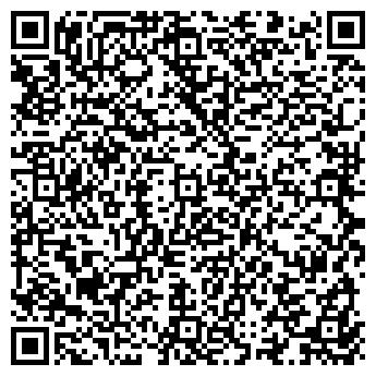 QR-код с контактной информацией организации ФРЕГАТ СЕРВИС