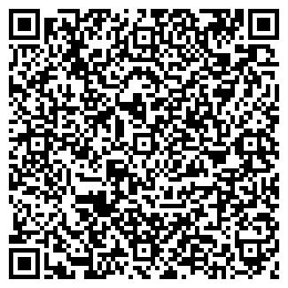 QR-код с контактной информацией организации ЭН-СТУДИО