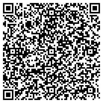 QR-код с контактной информацией организации МАСТЕР-С КМ, ООО