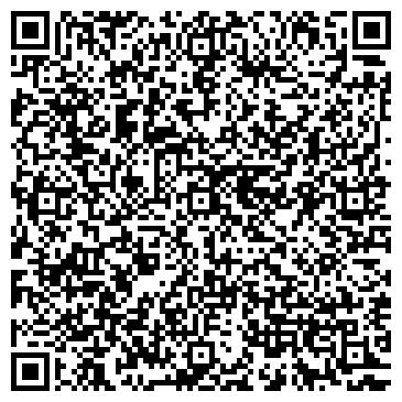 QR-код с контактной информацией организации МИР ДЭУ СЕРВИСНЫЙ ЦЕНТР