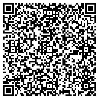QR-код с контактной информацией организации РЕМИГ, ЗАО