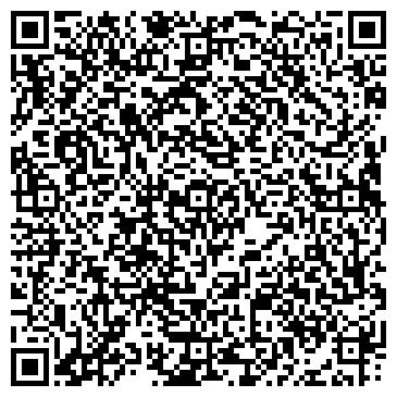 QR-код с контактной информацией организации СКАМ-СЕРВИС РЕМОНТНАЯ ФИРМА, МУ