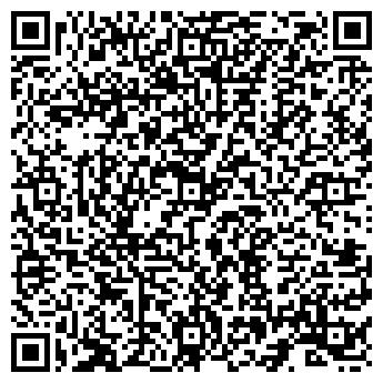QR-код с контактной информацией организации ТЕХСЕРВИС ТЕЛЕАТЕЛЬЕ, ИП