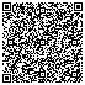 QR-код с контактной информацией организации НОВАКТВ-ПЛЮС