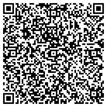QR-код с контактной информацией организации СВЯЗЬСТРОЙПРОЭКТ