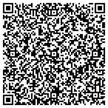 QR-код с контактной информацией организации ГРАНТ ПРОИЗВОДСТВЕННО-ТЕХНИЧЕСКИЙ ЦЕНТР, ООО