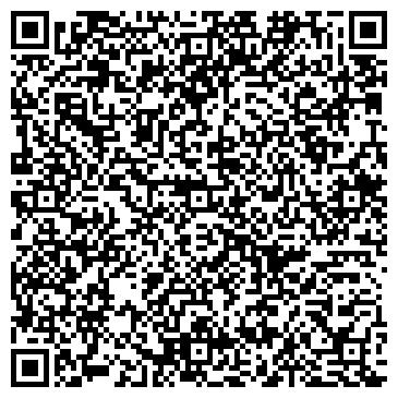 QR-код с контактной информацией организации ТОРГТЕХНИКА ЦЕНТРАЛЬНЫЙ УЧАСТОК, ООО