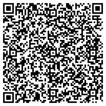 QR-код с контактной информацией организации РУС-АЛЬЯНС, ООО