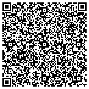 QR-код с контактной информацией организации ДИНА-МЕДИКА НОВОСИБИРСК, ЗАО