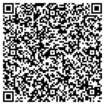QR-код с контактной информацией организации ARTPLAY
