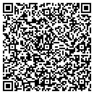QR-код с контактной информацией организации САНТЭ, ЗАО