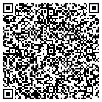 QR-код с контактной информацией организации ЗАО СИБГИДРОМАШ