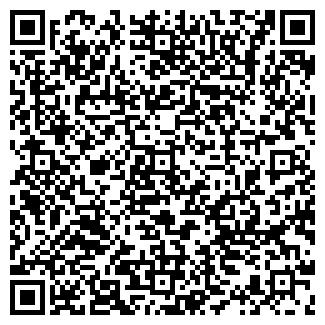 QR-код с контактной информацией организации АВТОЭЛЕКТРИК