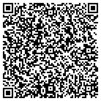 QR-код с контактной информацией организации АТЛАНТ-Т, ООО