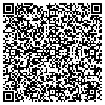 QR-код с контактной информацией организации СПРИНТ, ЗАО