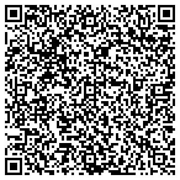 QR-код с контактной информацией организации Конюшня «Фаэтон»