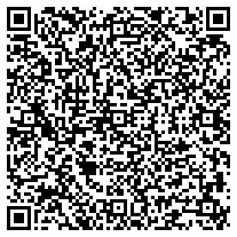 QR-код с контактной информацией организации ЗАО КРОНТ-ВОСТОК
