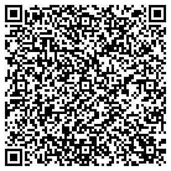 QR-код с контактной информацией организации БИОФАКТОР НПП, ЗАО