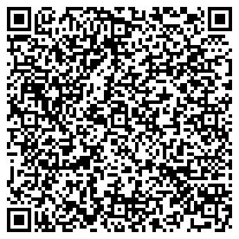 QR-код с контактной информацией организации ЛАСПЕК-ПЛЮС, ЗАО