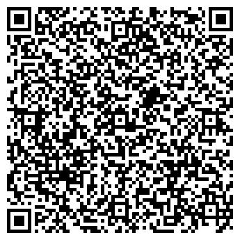 QR-код с контактной информацией организации МЕДИЦИНСКИЙ МАГАЗИН