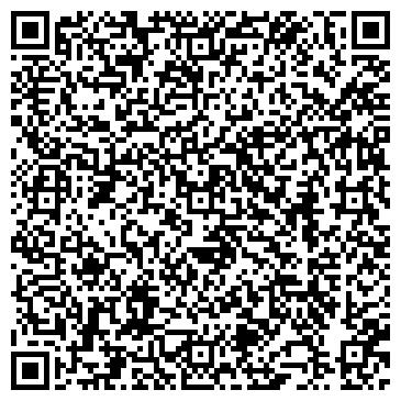 QR-код с контактной информацией организации ОМРОН-СИБИРЬ, ООО