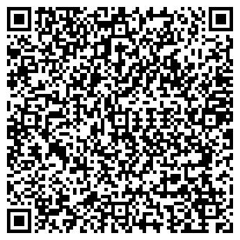 QR-код с контактной информацией организации СИНТЭК НПО, ООО