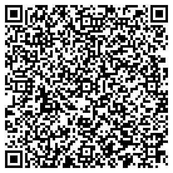 QR-код с контактной информацией организации ТЕХНОСКАН, ЗАО