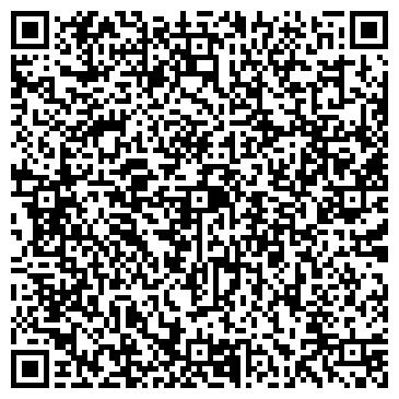 QR-код с контактной информацией организации DINA-MEDIKA НОВОСИБИРСК,, ЗАО