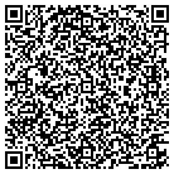 QR-код с контактной информацией организации ПРИБОРИКА, ООО