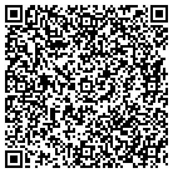 QR-код с контактной информацией организации РЭЛСИБ НПП, ООО