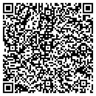 QR-код с контактной информацией организации СОЛИНК, ООО