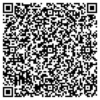 QR-код с контактной информацией организации АВТОМОБИЛЬНЫЙ ПАРК