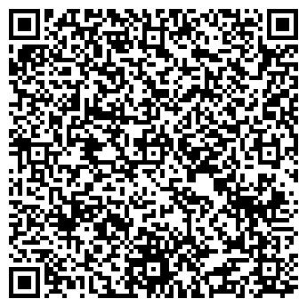 QR-код с контактной информацией организации ДЕФИС КОМПАНИЯ, ООО