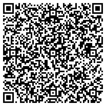QR-код с контактной информацией организации ЗЕТ-НСК, ООО