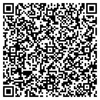 QR-код с контактной информацией организации ЛАНДОР, ООО